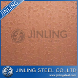 China supplier etched finish color stainless steel for       fabrication
