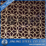 China suppliers 304 embossed pattern color stainless  steel for construction  building materials/KTV